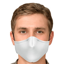 Load image into Gallery viewer, Custom Reusable Face Mask with PM 2.5 Filters