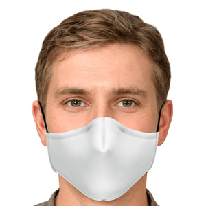 Custom Reusable Face Mask with PM 2.5 Filters
