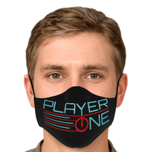 Load image into Gallery viewer, Player One Mask (Alternate)