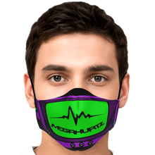 Load image into Gallery viewer, Official Megahurtz Riddim Gang Mask