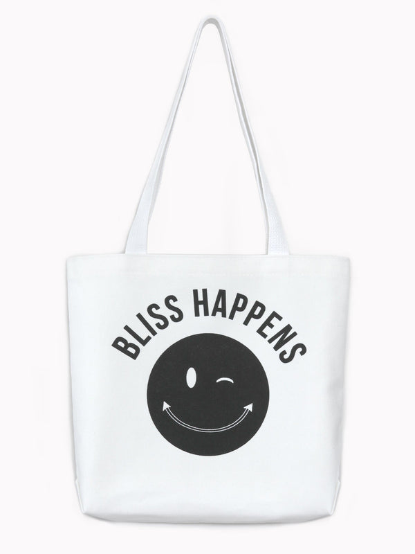 Bliss And Mischief 'Bliss Happens' Tote
