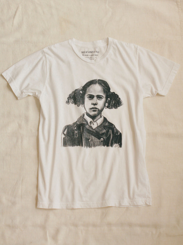 Bliss And Mischief-Kamala Harris Tee Shirt