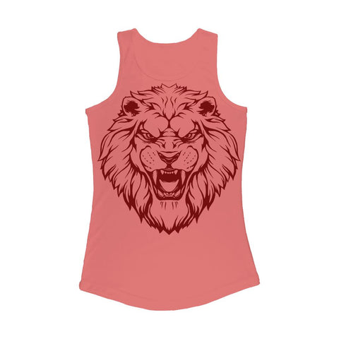 Roaring Lion Women's Tank Top Performance