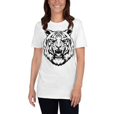 Image of Fierce Tiger T-Shirt Classic
