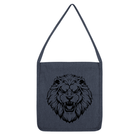 Image of Roaring Lion Tote Bag