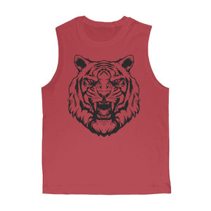 Fierce Tiger Muscle Top Classic