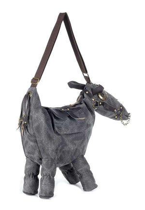 Donkey Shoulder Bag