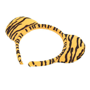 Tiger Tail Costume