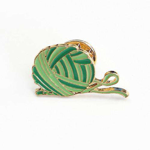 Image of Cute Kittens Brooch Pins - Green Earth Animals