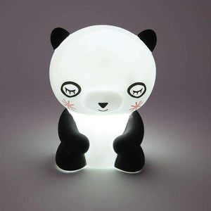 Adorable Panda LED Lamp