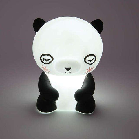 Image of Adorable Panda LED Lamp