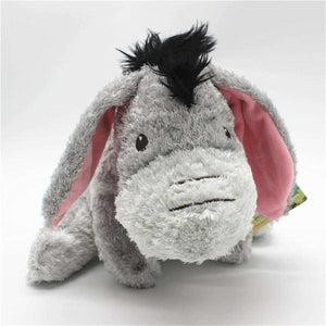 Stuffed Donkey Plush Toy