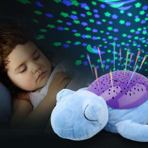 Music & Stars Baby Sleep Toy