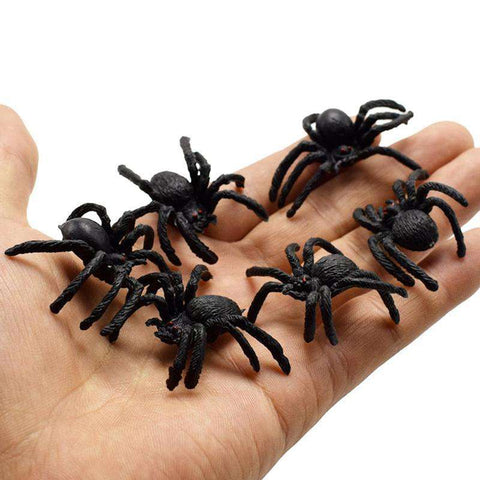 Artificial Insect Spiders