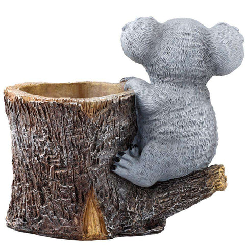 Image of Koala Pen Holder Office Decor