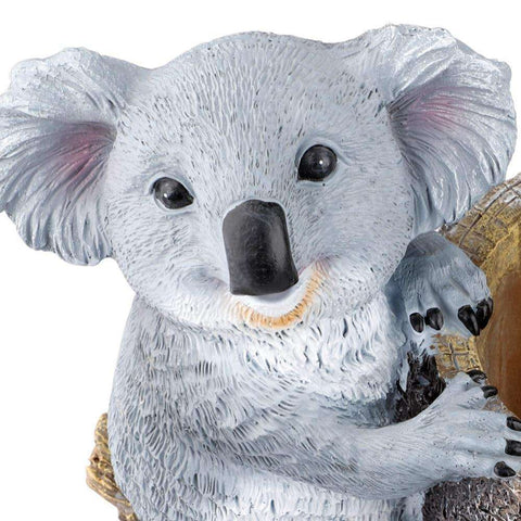Koala Pen Holder Office Decor