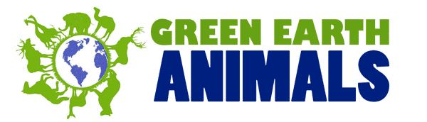 Green Earth Animals