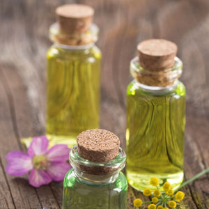 The Benefits of Hot Oil Treatments