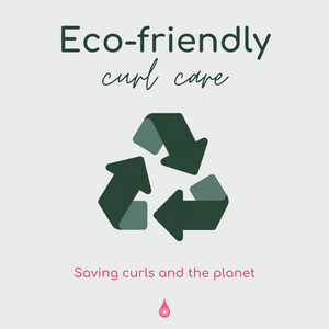 Recycling your Flora & Curl