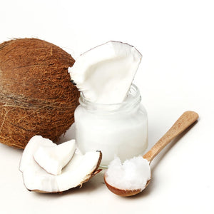 The Benefits Of Coconut Oil For Natural Hair