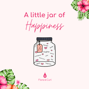 Kick-Start 2021 With Our Little Jar of Happiness!