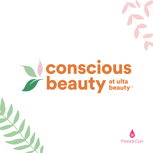 We're in the Conscious Beauty at Ulta Beauty™ section!