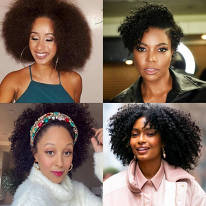 Lockdown Natural Curls, and The Celebs Who Are Embracing Them