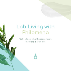 Lab Living With Philomena: Get To Know Our NPD Executive!