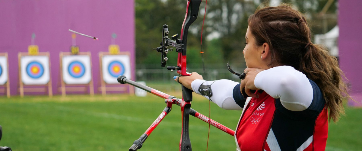 Team GB Sports - Archery