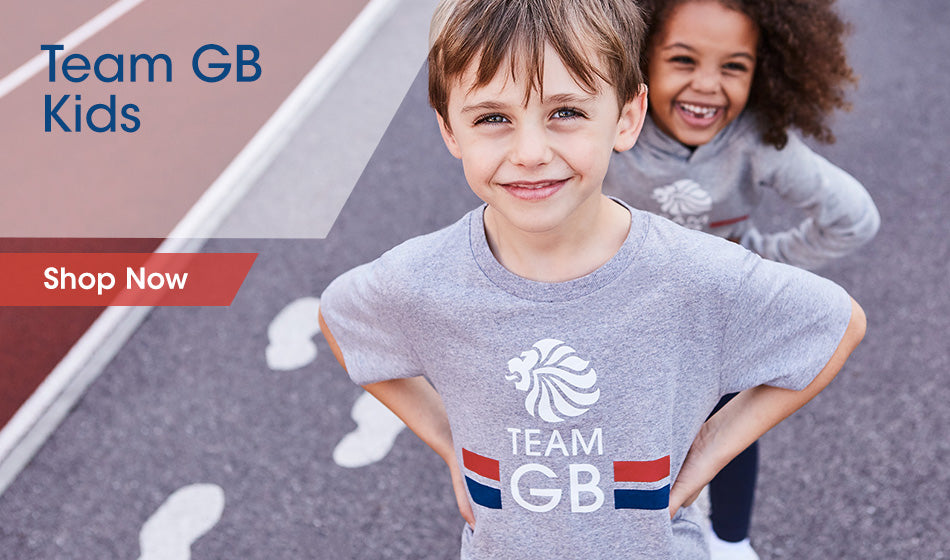 Team GB Kids