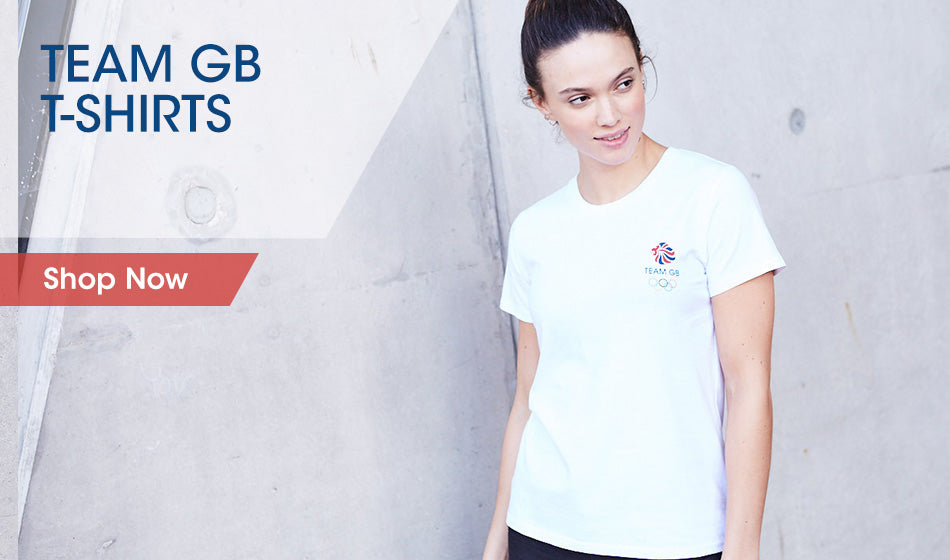 Team GB T-Shirts