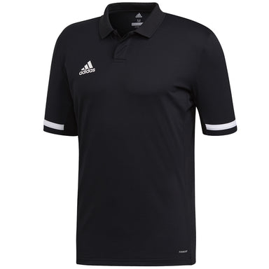 adidas T19 Polo Shirt Men's Black
