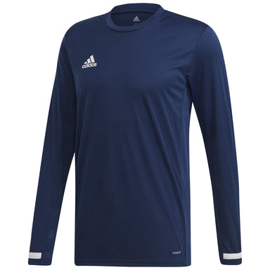 adidas T19 long sleeve t-shirt Men's Navy