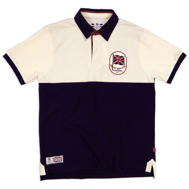 Team GB 1908 Polo Shirt - Navy Blue | Team GB Official Store