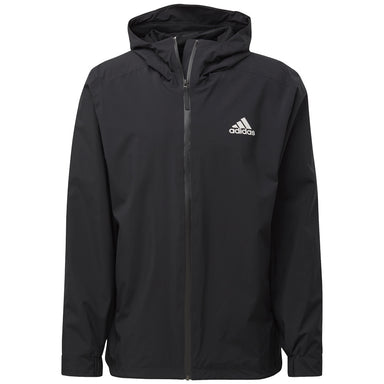 adidas BSC WP Rain Jacket Men's Black