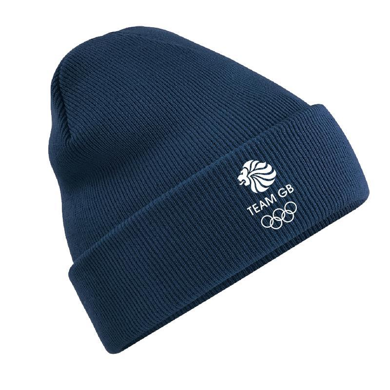 Team GB Cuffed Beanie | Team GB Official Store