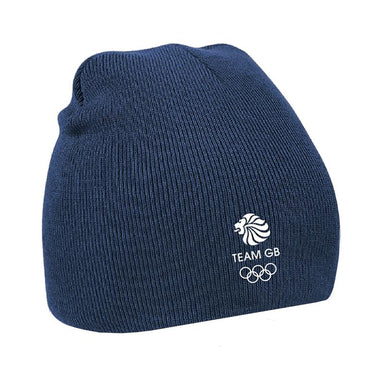 Team GB Pull on Beanie | Team GB Official Store