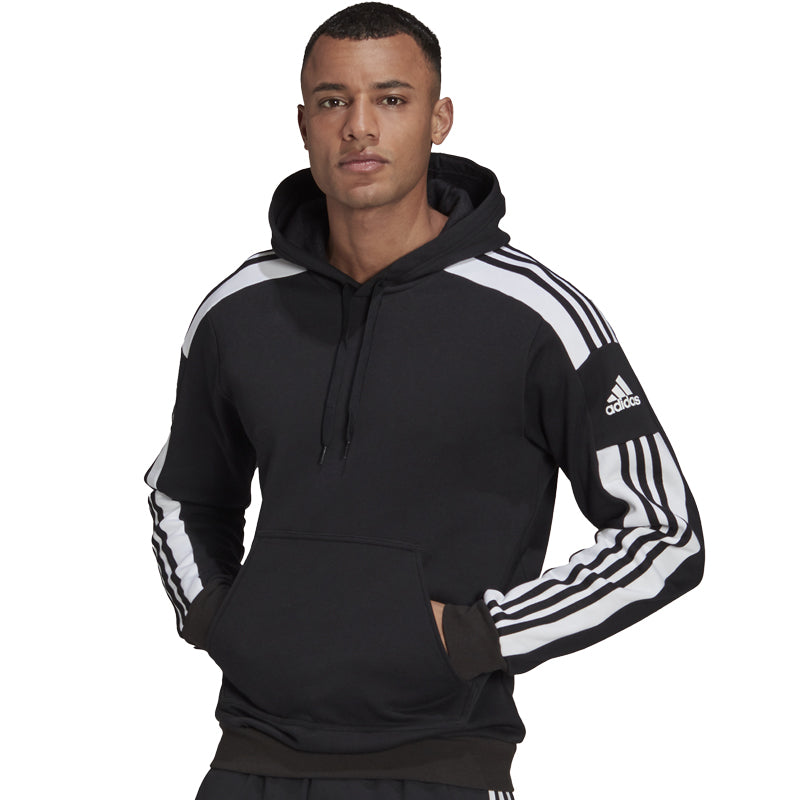 adidas Squadra 21 Sweat Hoodie Men's Black