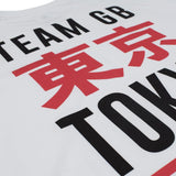 Team GB Izu T-Shirt Men's