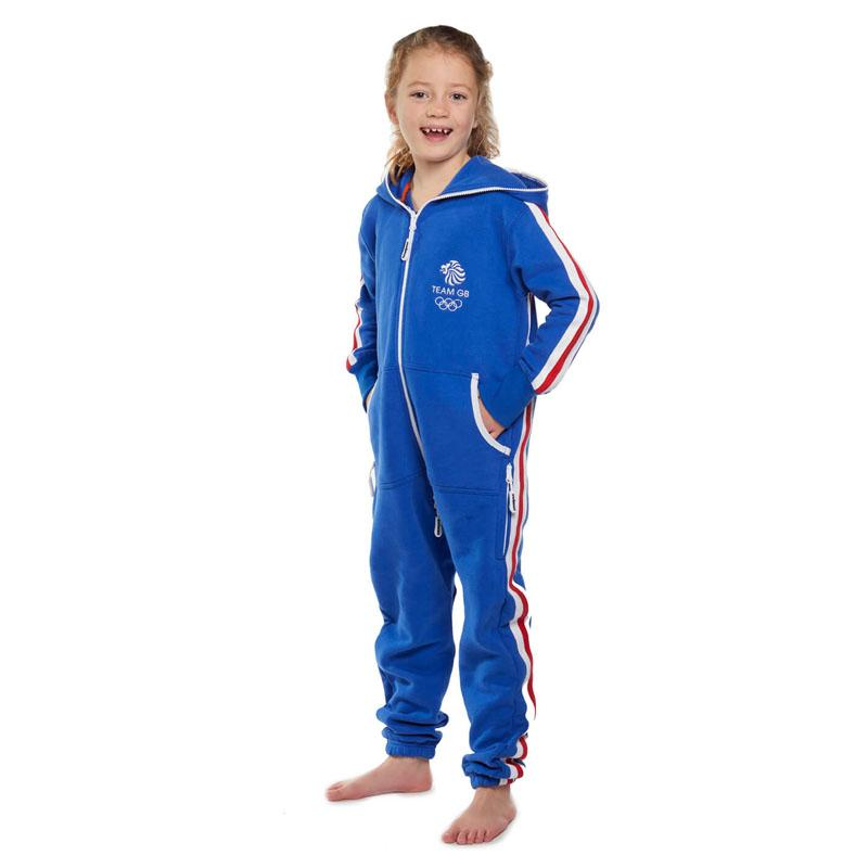 Team GB Onesie | Team GB Official Store