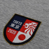 Team GB Kashima T-Shirt Men's