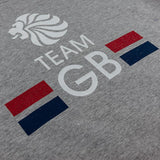 Team GB Logo Sweatshirt Men's