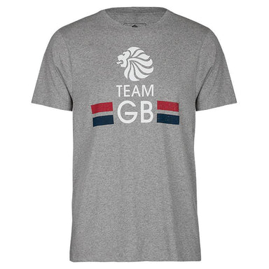 Team GB Logo T-Shirt Men's | Team GB Official Store