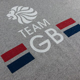 Team GB Logo T-Shirt Men's