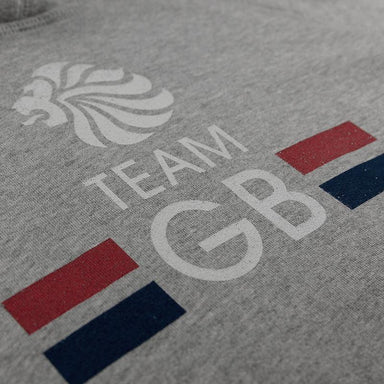 Team GB Logo Hoodie Kids | Team GB Official Store