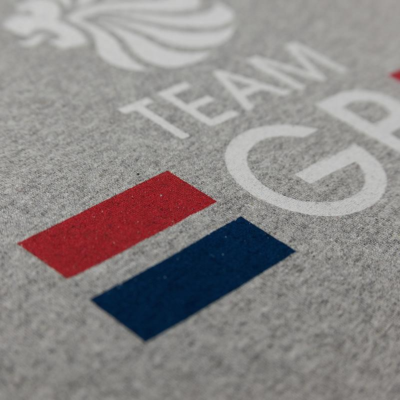 Team GB Logo T-Shirt Kids | Team GB Official Store