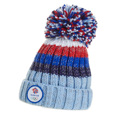 Team GB Bobble Winter Hat | Team GB Official Store