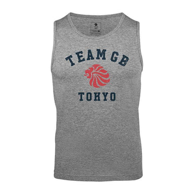 Team GB Yoyogi Vest Men's | Team GB Official Store