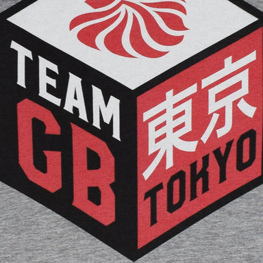 Team GB Tatsumi Long Sleeve T-Shirt Women's | Team GB Official Store