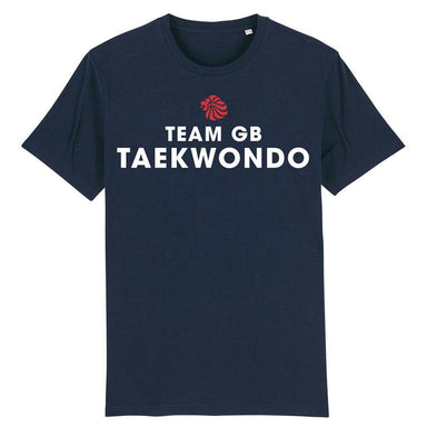 Team GB Taekwondo Pride T-Shirt | Team GB Official Store